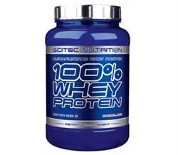 100% Whey Protein (920 gr) - фото 6126