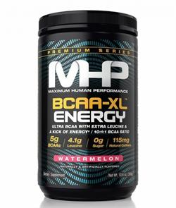BCAA XL Energy (300 gr) - фото 6127