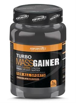 Turbo Mass Gainer (1000 gr) - фото 6141
