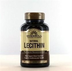 Lecithin (90 softgels) - фото 6155