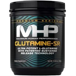 Glutamin SR (300 gr) - фото 6166