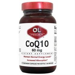 Co Q 10 (60 caps) - фото 6168