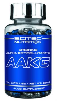 AAKG (100 caps) - фото 6176