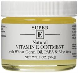 Vitamin E Ointment (56 gr) - фото 6179