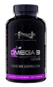 Omega-3 (180 softgel) - фото 6183