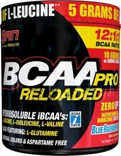 BCAA-PRO Reloaded (456-458 gr) - фото 6195