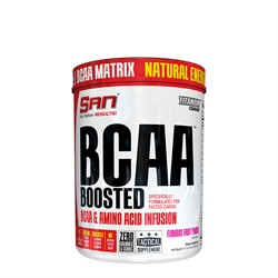 BCAA Booster (417 gr) - фото 6196