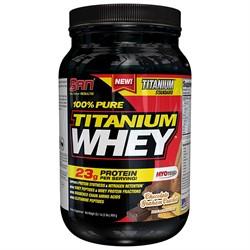 100% Pure Titanium Whey (907-924 gr) - фото 6201