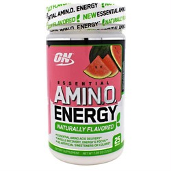 Amino Energy Naturaiiy Flavored (225 gr) - фото 6202