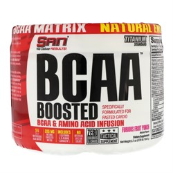BCAA Boosted (104 gr) - фото 6206