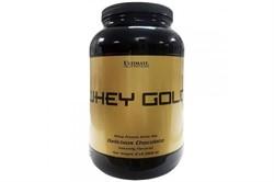 Whey Gold (908 gr) - фото 6209