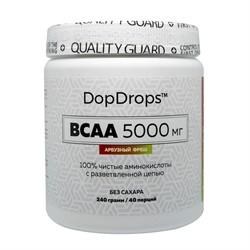 BCAA 5000 (240 gr) - фото 6218