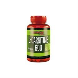 L-Carnitine 600 (60 caps) - фото 6268