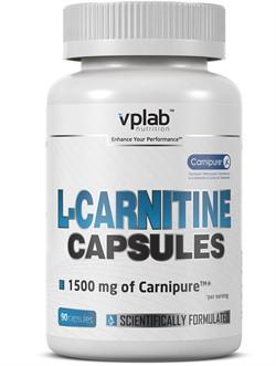 L-Carnitine (90 caps) - фото 6279