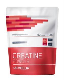 Creatine Powder (500 gr) - фото 6289