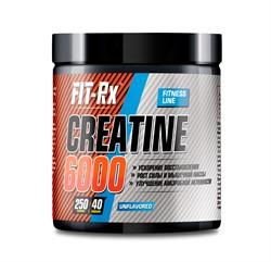 Creatine 6000 (250 gr) - фото 6292