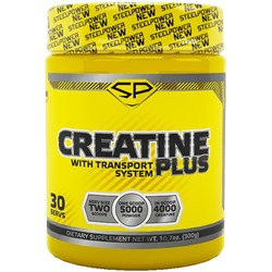 Creatine Plus (300 gr) - фото 6299