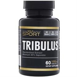 Tribulus 1000 (60 tab) - фото 6321