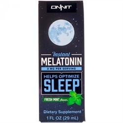 Instant Melatonin (29 ml) - фото 6323