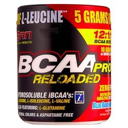 BCAA Pro Reloaded (114 gr) - фото 6326