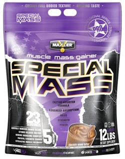 Special Mass Gainer (5450 gr) - фото 6332
