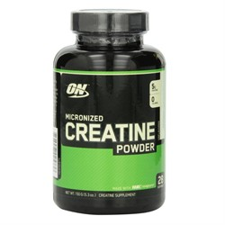 Micronized Creatine Powder (150 gr) - фото 6337