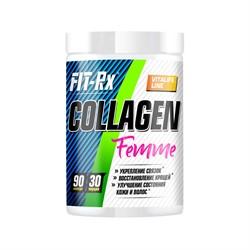 Collagen Femme (90 caps) - фото 6347