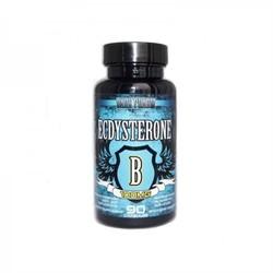 B-Ecdysterone (90 caps) - фото 6359