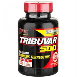 Tribuvar 500 (90 caps) - фото 6368