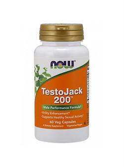 Testo Jack 200 (60 caps) - фото 6374