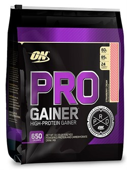 Pro Gainer (4130 - 4620 gr) - фото 6378