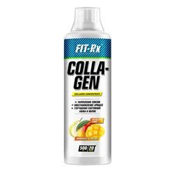 Collagen (500 ml) - фото 6380