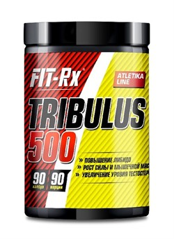 Tribulus 500 (90 caps) - фото 6381