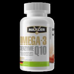 Omega-3 Coenzyme Q10 (60 softgels) - фото 6388