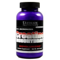 100% Micronized Creatine Monohydrate (300 gr) - фото 6399