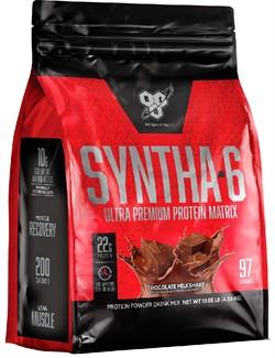 Syntha-6 (4560 gr) - фото 6412