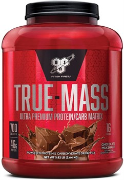 True-Mass (2610 gr) - фото 6413