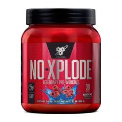 No-Xplode 3.3 (555 gr) - фото 6416
