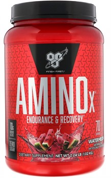Amino X (1020 gr) - фото 6418