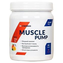 Muscle Pump (200 gr) - фото 6424