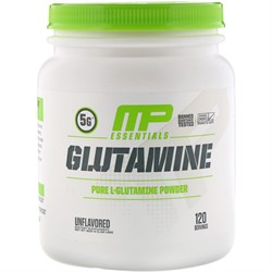 Glutamine (600 gr) - фото 6428