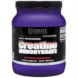 Creatine Monohydrate (1000 gr) - фото 6434