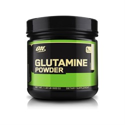 Glutamine Powder (600 gr) - фото 6438