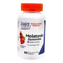 Melatonin Gummies (60 tab) - фото 6441