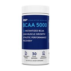 BCAA 5000 (240 caps) - фото 6442