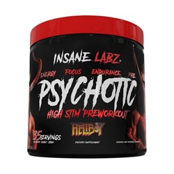 Psychotic Hellboy (247 gr) - фото 6447
