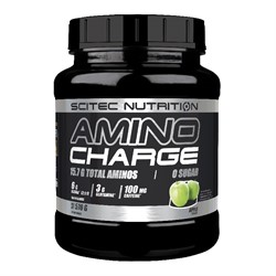Amino Charge (570 gr) - фото 6449