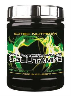L-Glutamine (300 gr) - фото 6450