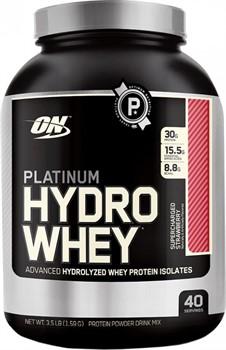 Platinum HydroWhey (1590 gr) - фото 6458