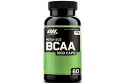 BCAA 1000 Caps (60 caps) - фото 6466